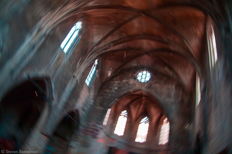 Eglise des Frères-Prêcheurs, Arles