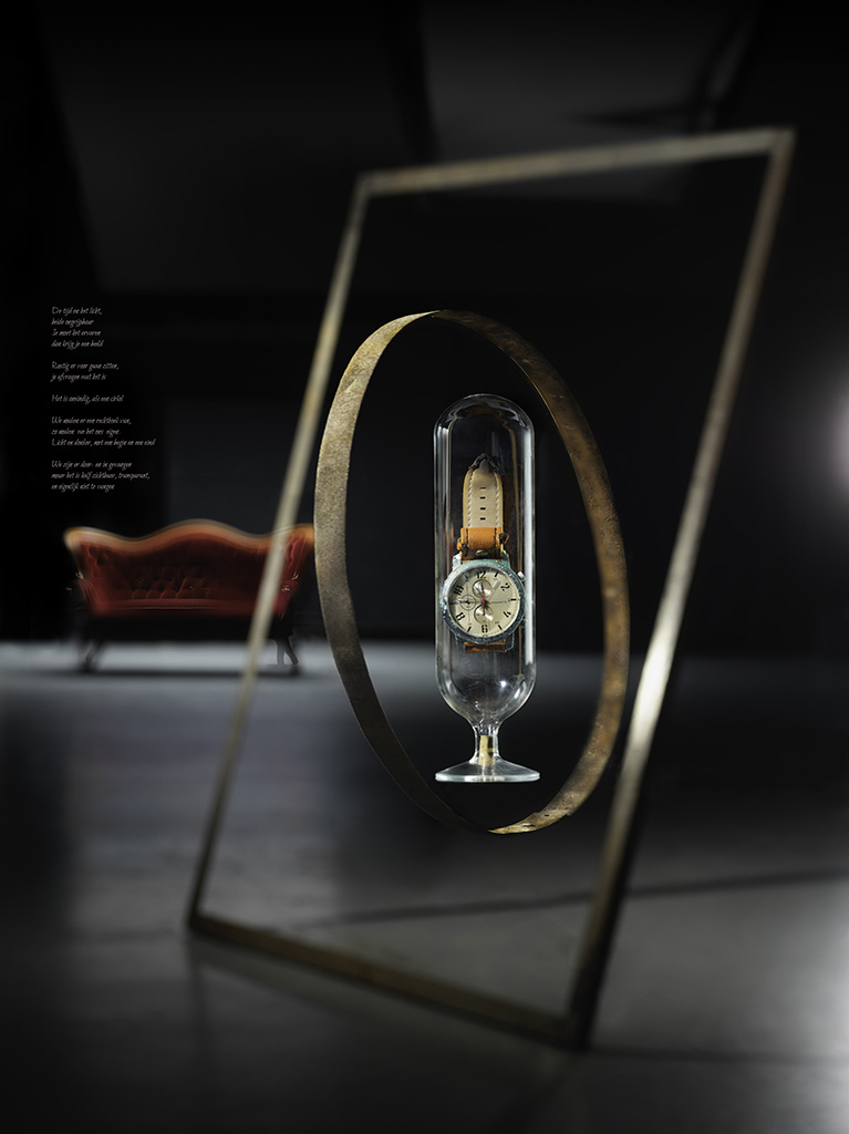 Time Frame